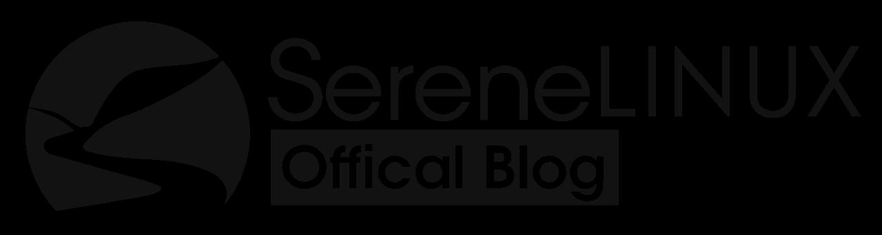 SereneLinux Official Blog